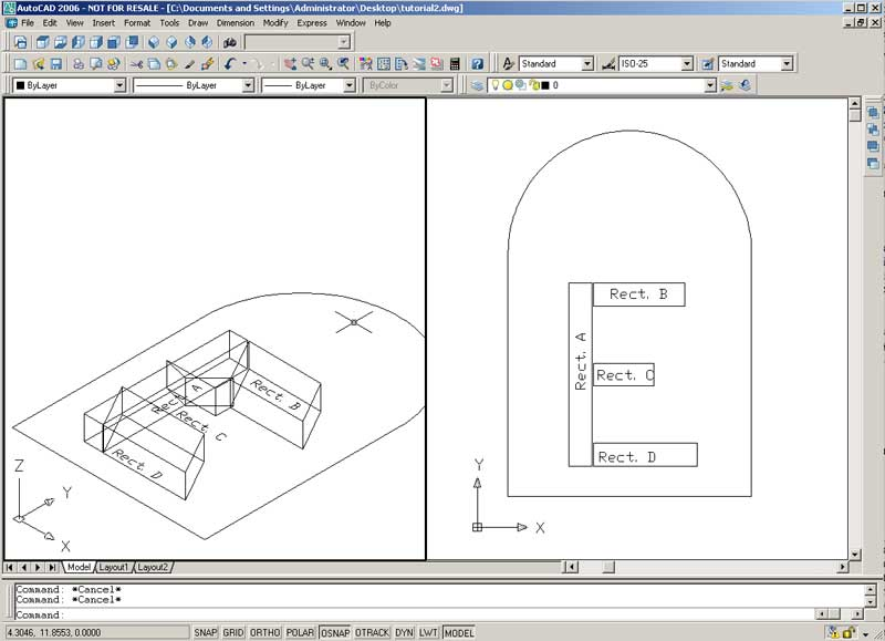 Autocad 14 tutorial pdf free download.